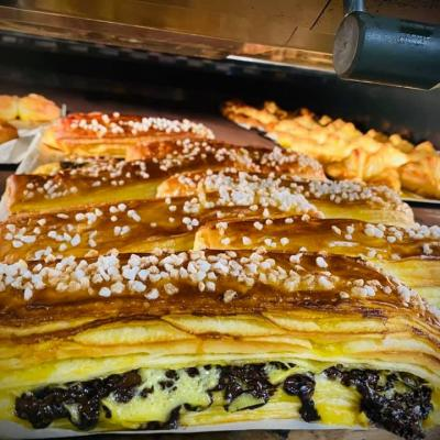 VIENNOISERIES TRADITIONNELLES