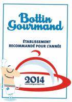 Bottin gourmand 001